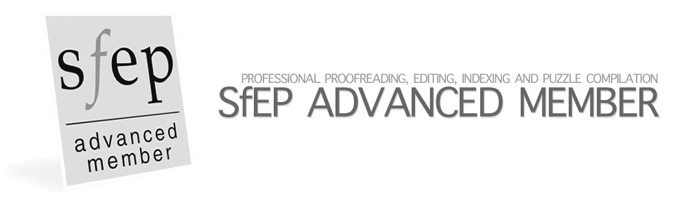 SfEP Advanced Member